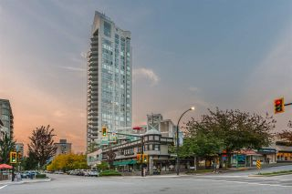 """Photo 2: 1401 120 W 2ND Street in North Vancouver: Lower Lonsdale Condo for sale in """"The Observatory"""" : MLS®# R2526275"""