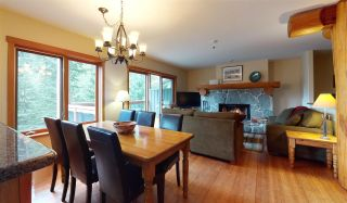 """Photo 11: 16 2250 NORDIC Drive in Whistler: Nordic Townhouse for sale in """"TALUSWOOD"""" : MLS®# R2586349"""