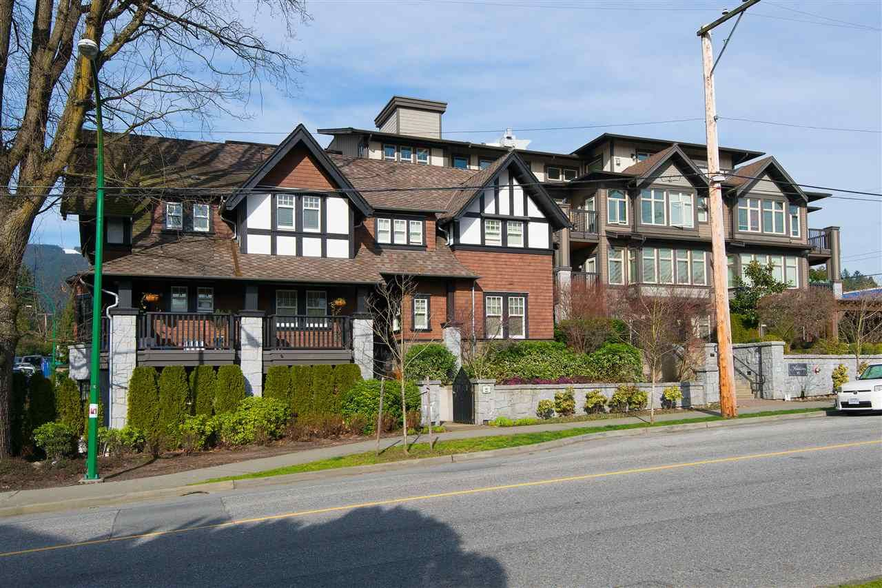 Main Photo: 302 116 W 23RD STREET in North Vancouver: Central Lonsdale Condo for sale : MLS®# R2033656