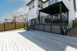 Photo 43: 245 Springmere Way: Chestermere Detached for sale : MLS®# A1095778
