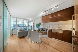 """Photo 4: 710 535 SMITHE Street in Vancouver: Downtown VW Condo for sale in """"DOLCE"""" (Vancouver West)  : MLS®# R2592520"""