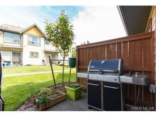 Photo 18: 2 172 Belmont Rd in VICTORIA: Co Colwood Corners Row/Townhouse for sale (Colwood)  : MLS®# 729582