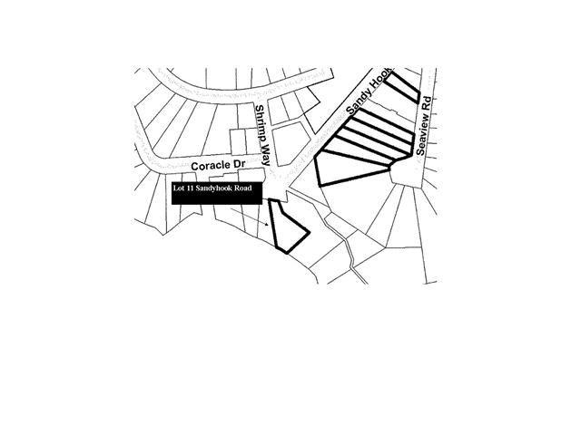 Main Photo: LOT 11 SANDYHOOK Road in Sechelt: Sechelt District Land for sale (Sunshine Coast)  : MLS®# V936592