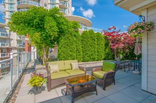 """Photo 3: 554 1432 KINGSWAY Street in Vancouver: Knight Condo for sale in """"KING EDWARD VILLAGE"""" (Vancouver East)  : MLS®# R2593597"""