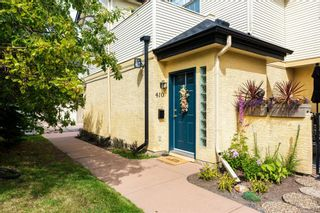 Photo 1: 410 405 32 Avenue NW in Calgary: Mount Pleasant Row/Townhouse for sale : MLS®# A1024091