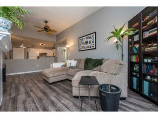 """Photo 8: 307 33599 2ND Avenue in Mission: Mission BC Condo for sale in """"Stave Lake Landing"""" : MLS®# R2424378"""