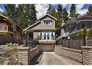 Photo 1: 1648 RALPH Street in North Vancouver: Lynn Valley House for sale : MLS®# V886528