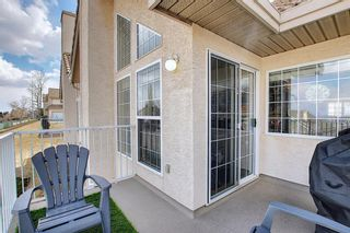 Photo 34: 506 Patterson View SW in Calgary: Patterson Row/Townhouse for sale : MLS®# A1093572