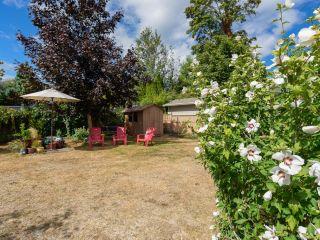 Photo 2: 557 HAIDA STREET in COMOX: CV Comox (Town of) House for sale (Comox Valley)  : MLS®# 796373