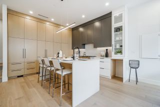 Photo 6: 2075 E 6TH Avenue in Vancouver: Grandview Woodland 1/2 Duplex for sale (Vancouver East)  : MLS®# R2622236