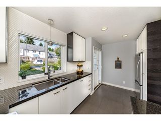 Photo 15: 4 1130 HACHEY Avenue in Coquitlam: Maillardville Townhouse for sale : MLS®# R2623072