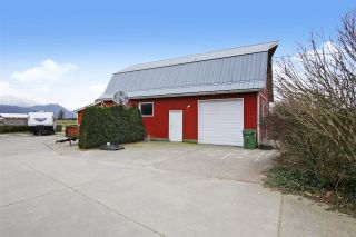 Photo 29: 49294 CHILLIWACK CENTRAL Road in Chilliwack: East Chilliwack House for sale : MLS®# R2584431