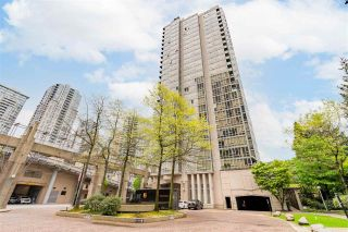 Photo 1: 1205 930 CAMBIE Street in Vancouver: Yaletown Condo for sale (Vancouver West)  : MLS®# R2601318