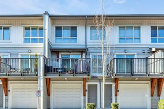 "Photo 6: 115 6671 121 Street in Surrey: West Newton Townhouse for sale in ""SALUS"" : MLS®# R2531580"