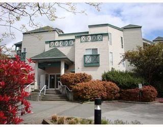 "Photo 1: 207 2401 HAWTHORNE Avenue in Port_Coquitlam: Central Pt Coquitlam Condo for sale in ""STONEBROOK"" (Port Coquitlam)  : MLS®# V765576"