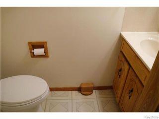 Photo 14: 934 De L'eglise Avenue in Winnipeg: St Norbert Residential for sale (1Q)  : MLS®# 1626630