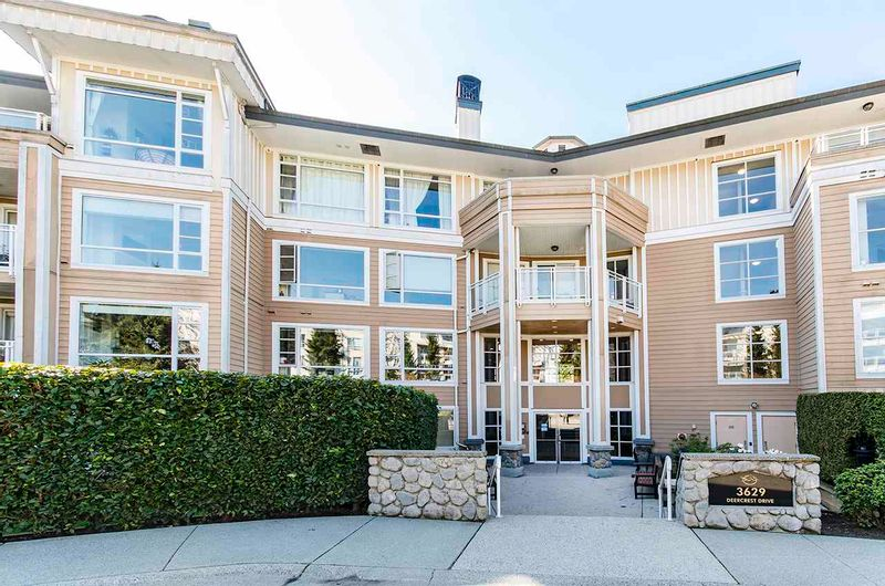 FEATURED LISTING: 312 - 3629 DEERCREST Drive North Vancouver