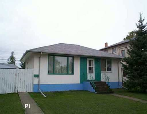 Main Photo: 650 TALBOT Avenue in Winnipeg: East Kildonan Single Family Detached for sale (North East Winnipeg)  : MLS®# 2514830