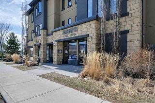 Photo 4: 202 10140 150 Street in Edmonton: Zone 21 Condo for sale : MLS®# E4238755