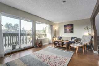 "Photo 3: 1031 OLD LILLOOET Road in North Vancouver: Lynnmour Townhouse for sale in ""LYNNMOUR WEST"" : MLS®# R2375235"
