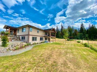 Photo 28: 3136 PIGEON Road in Williams Lake: 150 Mile House House for sale (Williams Lake (Zone 27))  : MLS®# R2604886