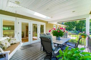 """Photo 22: 2993 132 Street in Surrey: Crescent Bch Ocean Pk. House for sale in """"CRESCENT PARK"""" (South Surrey White Rock)  : MLS®# R2491564"""