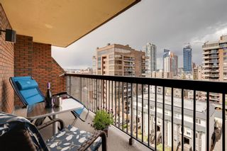 Photo 24: 902 1001 14 Avenue SW in Calgary: Beltline Apartment for sale : MLS®# A1105005