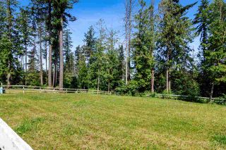 Photo 26: 21113 16 Avenue in Langley: Campbell Valley Agri-Business for sale : MLS®# C8033266