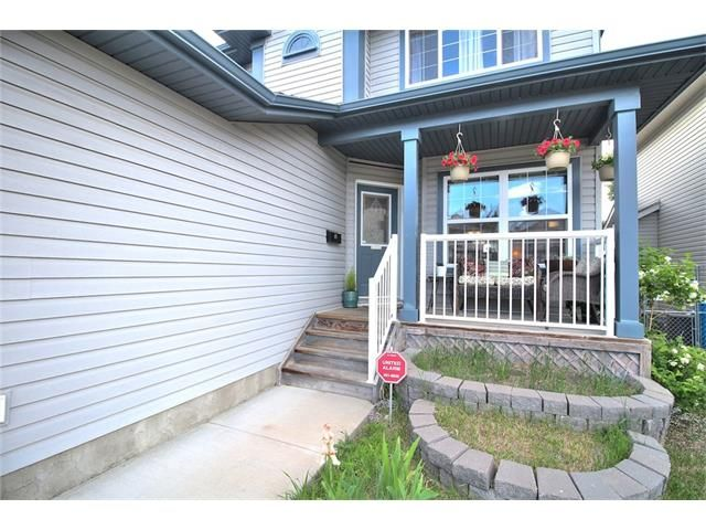Photo 7: Photos: 30 EVERHOLLOW Heath SW in Calgary: Evergreen House for sale : MLS®# C4068362