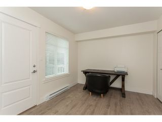 """Photo 16: 6 8250 209B Street in Langley: Willoughby Heights Townhouse for sale in """"Outlook"""" : MLS®# R2233162"""