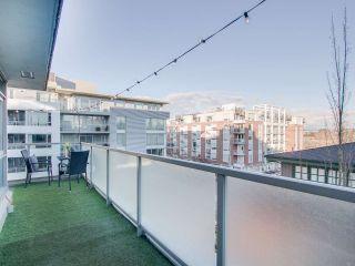 Photo 14: 461 250 E 6TH AVENUE in Vancouver: Mount Pleasant VE Condo for sale (Vancouver East)  : MLS®# R2244441