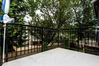 Photo 17: 2 1195 FALCON Drive in Coquitlam: Eagle Ridge CQ Townhouse for sale : MLS®# R2094331