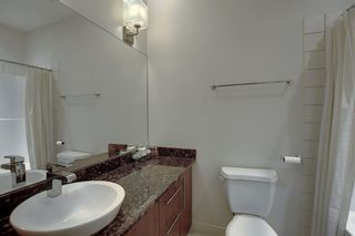 Photo 23: 47 WEST SPRINGS Lane SW in Calgary: West Springs Row/Townhouse for sale : MLS®# A1039919