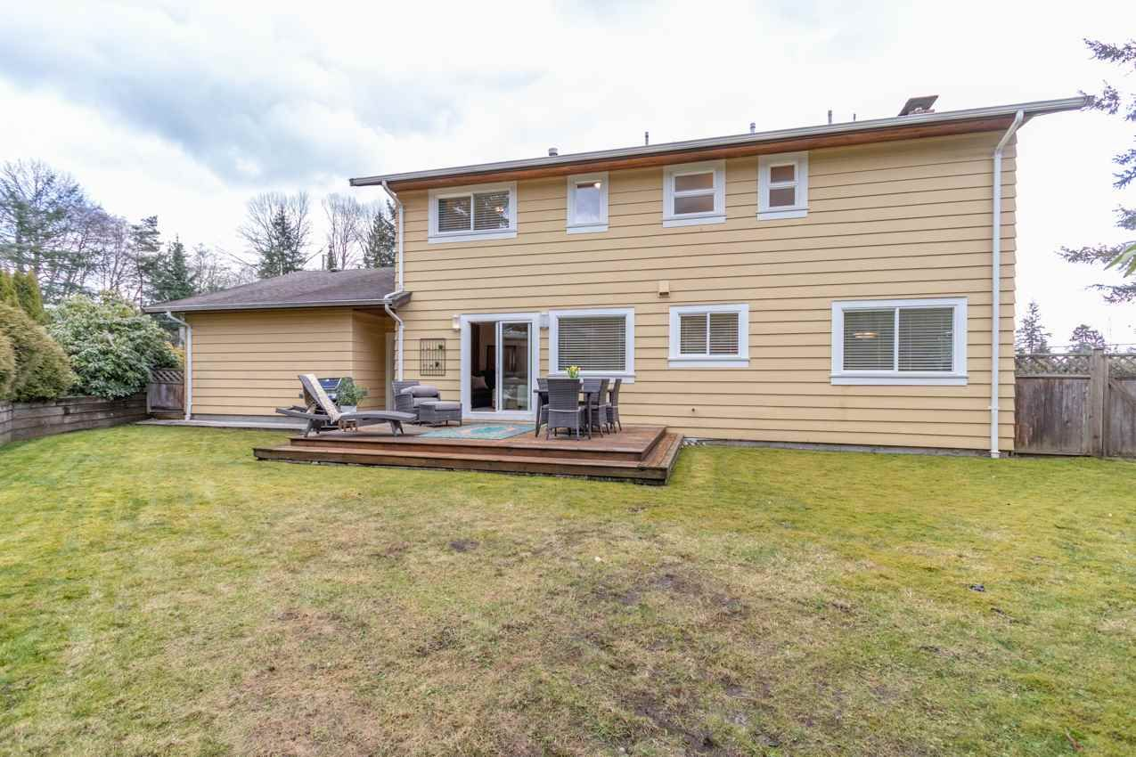 Photo 31: Photos: 2576 BELLOC Street in North Vancouver: Blueridge NV House for sale : MLS®# R2544929