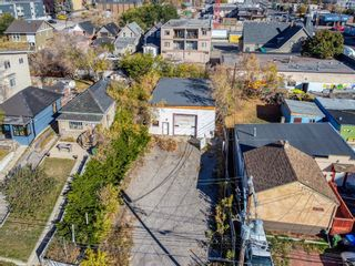 Main Photo: 430 Meredith Road NE in Calgary: Crescent Heights Land for sale : MLS®# A1151662