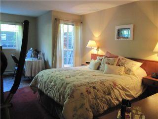 Photo 12: 104 16137 83RD Avenue in Surrey: Fleetwood Tynehead Condo for sale : MLS®# F1418870