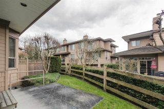 """Photo 18: 44 16655 64 Avenue in Surrey: Cloverdale BC Townhouse for sale in """"Ridgewoods"""" (Cloverdale)  : MLS®# R2255540"""