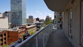 Photo 28: 803 10152 104 Street in Edmonton: Zone 12 Condo for sale : MLS®# E4264341