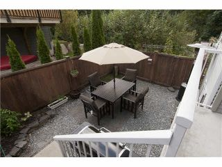 """Photo 5: 20 39754 GOVERNMENT Road in Squamish: Northyards Townhouse for sale in """"MAPLE TREE COURT"""" : MLS®# V1076411"""