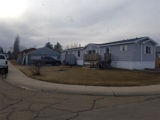 Photo 1: 5420 EASTVIEW Crescent: Redwater Manufactured Home for sale : MLS®# E4236764