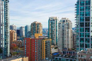 "Photo 17: 1601 789 DRAKE Street in Vancouver: Downtown VW Condo for sale in ""CENTURY TOWER"" (Vancouver West)  : MLS®# R2352458"