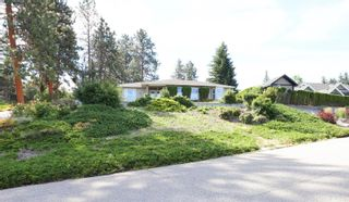Photo 2: 448 Curlew Drive in Kelowna: Upper Mission House for sale (Mission)  : MLS®# 10235172