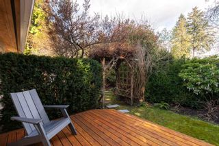 Photo 33: 4145 BURKEHILL Road in West Vancouver: Bayridge House for sale : MLS®# R2602910