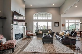 Photo 5: 33 602 Cartwright Street in Saskatoon: The Willows Residential for sale : MLS®# SK857004
