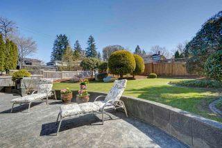 """Photo 30: 4264 ATLEE Avenue in Burnaby: Deer Lake Place House for sale in """"DEER LAKE PLACE"""" (Burnaby South)  : MLS®# R2571453"""