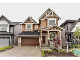 Photo 1: 20942 81ST Avenue in Langley: Willoughby Heights House for sale : MLS®# F1438447