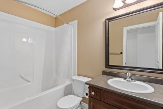 """Photo 18: 37 6577 SOUTHDOWNE Place in Chilliwack: Sardis East Vedder Rd Townhouse for sale in """"HARVEST SQUARE"""" (Sardis)  : MLS®# R2540077"""
