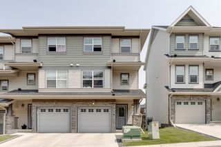 Photo 19: 39 Panatella Road NW in Calgary: Panorama Hills Row/Townhouse for sale : MLS®# A1124667