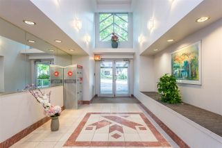 """Photo 3: 401 412 TWELFTH Street in New Westminster: Uptown NW Condo for sale in """"Wiltshire Heights"""" : MLS®# R2507753"""