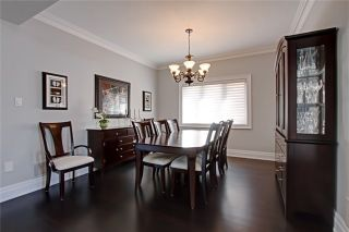 Photo 9: 2393 Eighth Line in Oakville: Iroquois Ridge North House (2-Storey) for lease : MLS®# W4957596